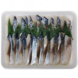 Sushi Topping Shimi Sabe...