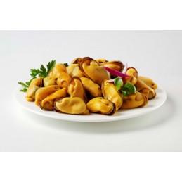 Musselkött 200/300 ASC, 1kg