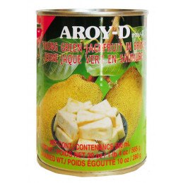 Jackfruit Young Green, 565g