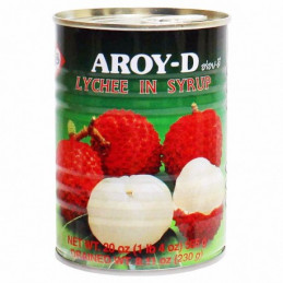 Lychee In Syrup, 565g