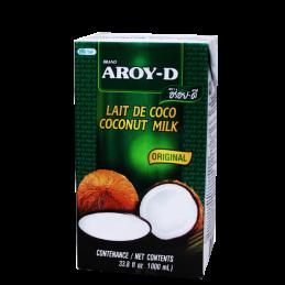 Kokosmjölk UHT, 1L