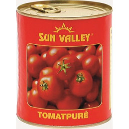 Tomatpure, 830g