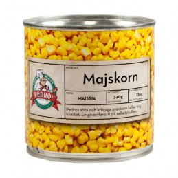 Majskorn Sweet, 340g