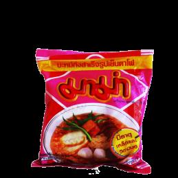 Instant Noodle Yentafo, 30x60g