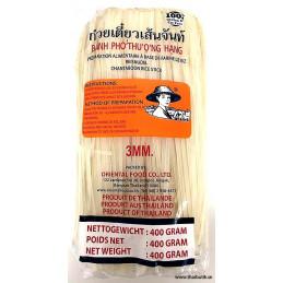 Risnudlar 3mm (Ricestick),...