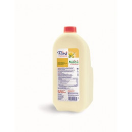 Margarin Flytande, 2,5L Milda