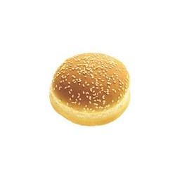 Hamburgerbröd HB54S, 45g