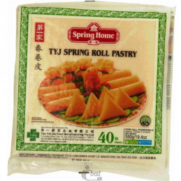 Spring Roll Pastry (Green)...