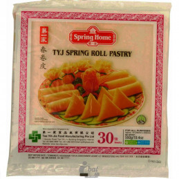 Spring Roll Pastry (Red)...