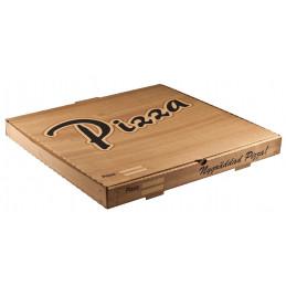 Pizzakartong 42x42x4, 100st