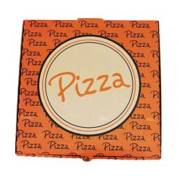 Pizzakartong 30x30x3,5cm...