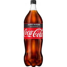 Coca-Cola Zero 1,5L PET