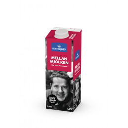 Mjölk Mellan 1,5%...