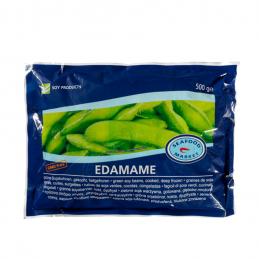 Edamame Pods (Soybeans), 300g