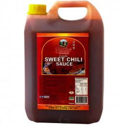 Sweet Chili Sauce, 4,5l