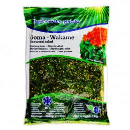 Goma (Seaweed Salad)...