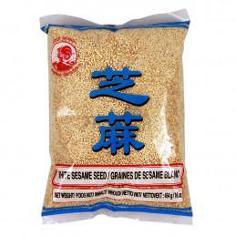 Sesame Seed (Sesamfrö), 454g