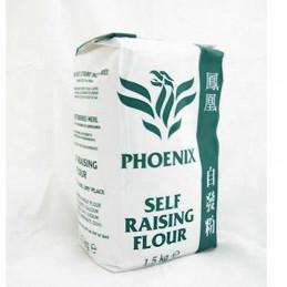 Self-Raising Flour, 1.5kg