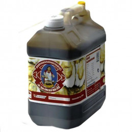 Oyster sauce, 4,5l