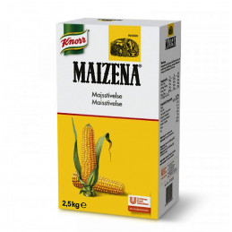 Maizena Majsstärkelse, 2.5kg