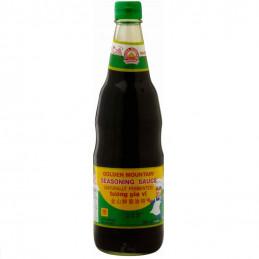 Soy Bean Sauce, 600ml