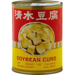 Soy Bean Curd, 540g Wu Chang