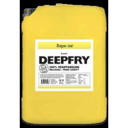 Frityrolja Deepfry, 10l