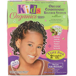 Relaxer Kit Child Normal, 1pcs