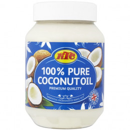 Coconut Oil, 500ml KTC