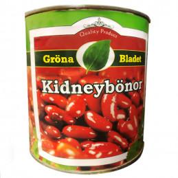 Bönor Kidney, 3Kg