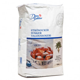 Socker Strö, 10kg