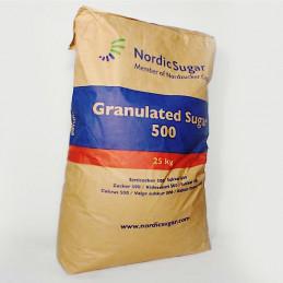 Socker Strö, 25kg