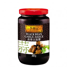 Black Bean Garlic Sauce, 368g