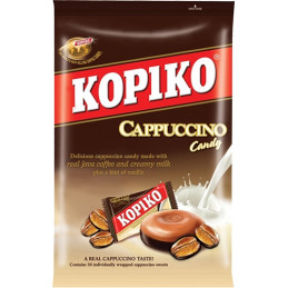 Coffee Candy Cappucino, 150g