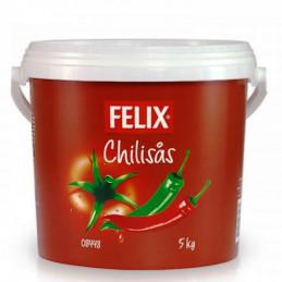 Chilisås, 5kg