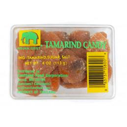 Tamarind Candy, 227g