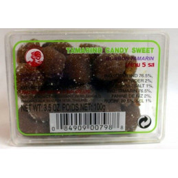 Tamarind Candy Sweet, 100g