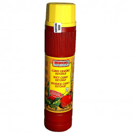 Ketchup Curry, 800ml