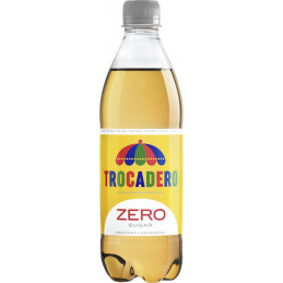 Trocadero Zero 50cl PET
