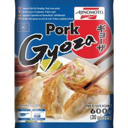 Gyoza Pork Dumpling, 600g