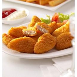 Chicken Nuggets Drips, 1Kg