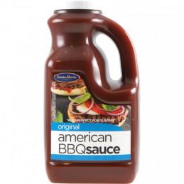 BBQ-sås American Original,...