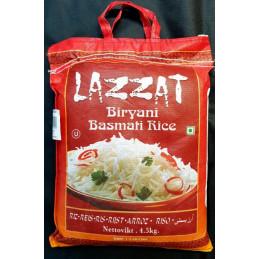 Basmati Rice Biryani, 4,5Kg...