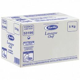 Lasagneplatta Gastro, 5Kg