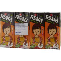 Tea Green Genmai UHT, 180ml