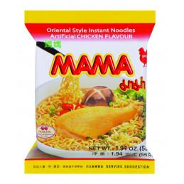 Instant Noodle Chicken...