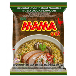 Instant Noodle Pa Lo Duck,...