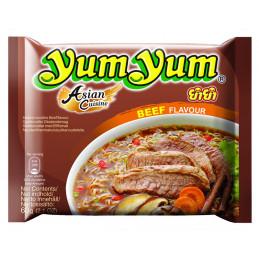 Noodle Instant Beef, 30x55g...