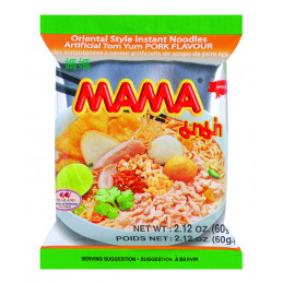 Mama Instant Noodle Tom Yum...