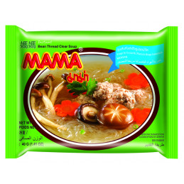 Bean Thread Clear Soup 30x40g